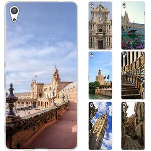 Dessana-Sevilla-Spagna-Astuccio-Protettivo-in-Silicone-Custodia-Cellulare