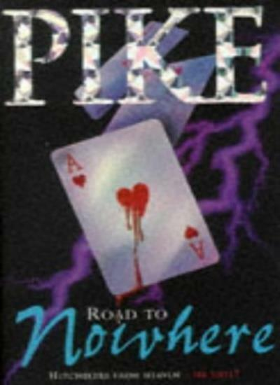 Road to Nowhere By Christopher Pike
