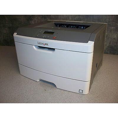 Laserdrucker / Optra E360d / Lexmark / inkl. Resttoner / Duplex / 33 Seiten/Min.