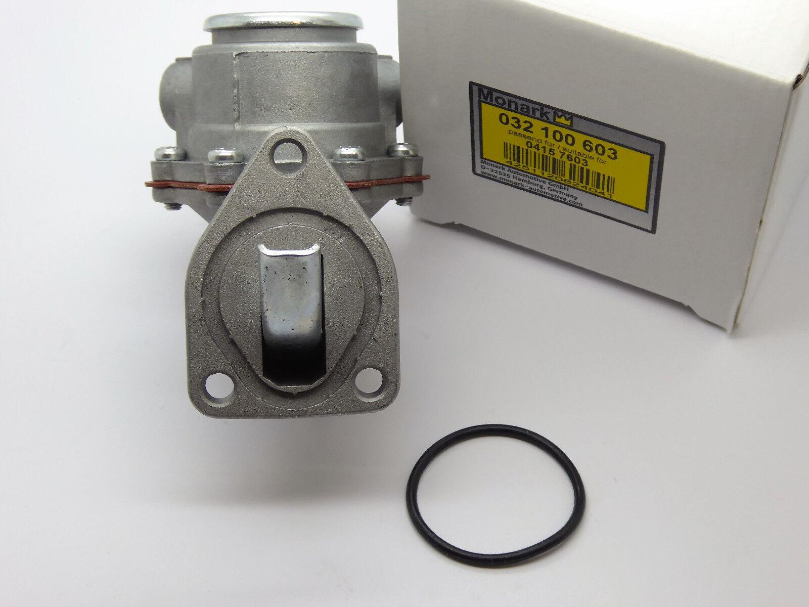 Membrane Diesel Conveyor Pump for Deutz F2 Fl 511//F2fl511 Fuel Feed Pump