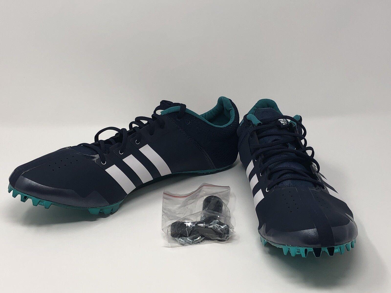 New Adidas Adizero Prime Finesse Sprint Track Spikes Men's Comfortable Cheap women's shoes women's shoes