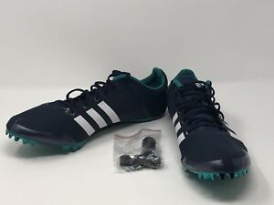 timeless design 6332e 5998e Image is loading New-Adidas-Adizero-Prime-Finesse-Sprint-Track-Spikes-