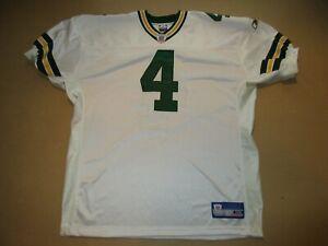 Authentic-Brett-Favre-Green-Bay-Packers-Reebok-Jersey-52-SEWN