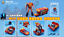 MFT-Transformation-Rodimus-Prime-Pioneer-MS-19-MS19-Action-Figure-Robot-With-Box thumbnail 2