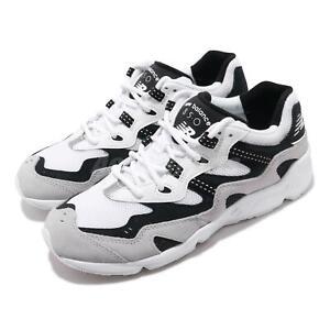 New-Balance-850-White-Grey-Black-Suede-Men-Women-Retro-Shoes-Sneakers-ML850YSF-D