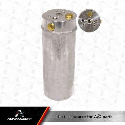 NEW A//C AC Accumulator  Drier Fits 9E549 33740 Caterpillar Replaces 113-3497