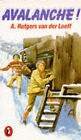 Avalanche by A.Rutgers Van Der Loeff (Paperback, 1971)