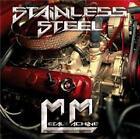 Metal Machine von Stainless Steel (2013)