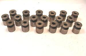 18-NOS-RIDGID-USA-Model-E-3408-CUTTER-ROLLS-34640-for-Model-105-Cutter