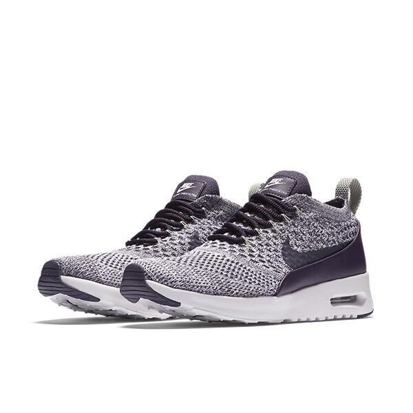 694539b31af70 Nike Air Max Thea Ultra Flyknit Womens Trainers Size UK 6 EUR 40 for sale  online