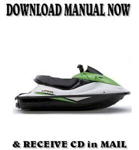 2003-Kawasaki-Ultra150-PWC-factory-repair-shop-service-manual-on-CD