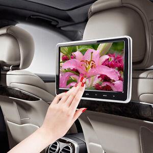 10-034-HDMI-Auto-DVD-Player-Digital-LCD-Bildschirm-Kopfstuetze-Monitor-USB-SD-IR-FM