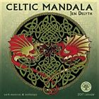 Celtic Mandala 2017 Wall Calendar Earth Mysteries & Mythology by Jen Delyth Wal
