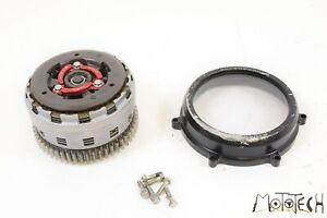 2012-Ducati-Panigale-1199-Clutch-Basket-DUCABIKE-Pressure-Plate