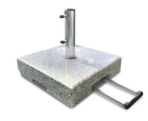 70kg-Granite-Parasol-Base-with-Wheels-and-Telescopic-Trolley-Handle-Jati-Brand