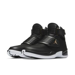 132503e008c3 Air Jordan Generation 23 Black   AA1294-021   Men s NK White ...