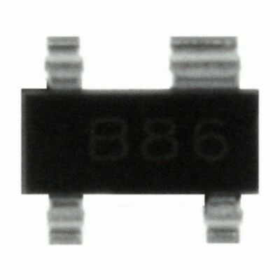 SOT-143 10pcs Avago RF Schottky Bridge-Quad Diode HSMS-2828