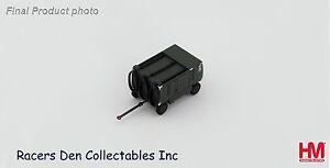 HD3003B 1/72 USAF Hydraulic Service Trolley Hobby Master