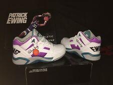 Patrick Ewing basketball shoes