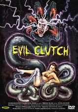 EVIL CLUTCH - DVD UNCUT MOVIES - HORREUR - TROMA - COLLECTOR