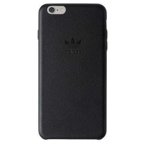 adidas Originals Slim Case for iPhone 6 Plus/6S Plus Black (NKA1) RRP