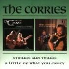The Corries - Strings and Things/a Little of What You Fancy 2 CD