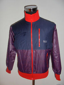 vintage-german-PIERRE-CARDIN-Trainingsjacke-track-jacket-oldschool-Jacke-36-S