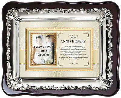 Anniversary Picture Frames And Gifts For Parents Wedding Anniversary