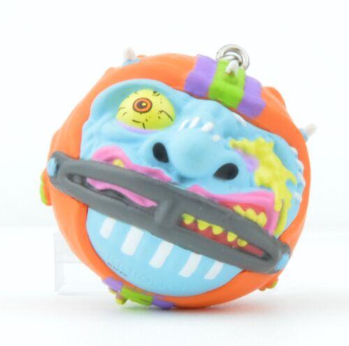 Kidrobot  Madballs 1 1//2-Inch Key Chain Freaky Fullback