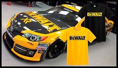 DeWalt tools Hoodie contractor Hoody professional construction tools racing NEW