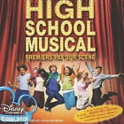 HIGH SCHOOL MUSICAL (BOF) - BOF (CD MULTIMEDIA)