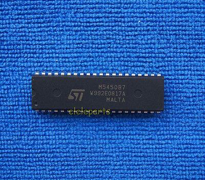 M5450B7 M5450 DIP-40 ST DISPLAY DRIVERS