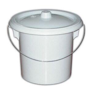 Transport vaisselle - Pot de chambre camping ...