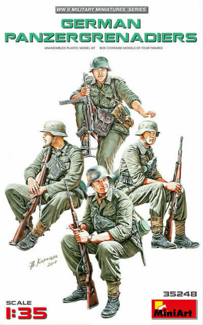 AIRFIX 1//32 BRITISH EIGHT ARMY SOLDAT COUCHE W.W.II