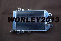 Aluminum Radiator For Kawasaki Vulcan 750 Vn750a 1986-2006