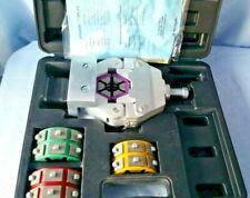 Mastercool 71550 Manual Ac Automotive Air Conditioner Hose Crimper