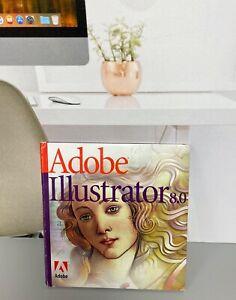Adobe Illustrator 8 For Mac