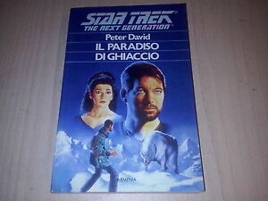 PETER-DAVID-IL-PARADISO-DI-GHIACCIO-STAR-TREK-THE-NEXT-GENERATION-ARMENIA-N-2