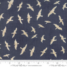 Ocean by Janet Claire for Moda 1435-15. Ahoy me hearties You choose . 12 yard or full 1 yard cut