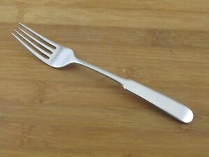 Towle-Lauffer-Heritage-Germany-Dinner-Fork-7-1-8-034-Stainless-Flatware-Silverware