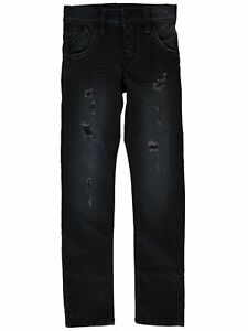 NAME IT Baby-Jungen Jeans Nittwic Bag//Slim DNM Pant NMT Noos