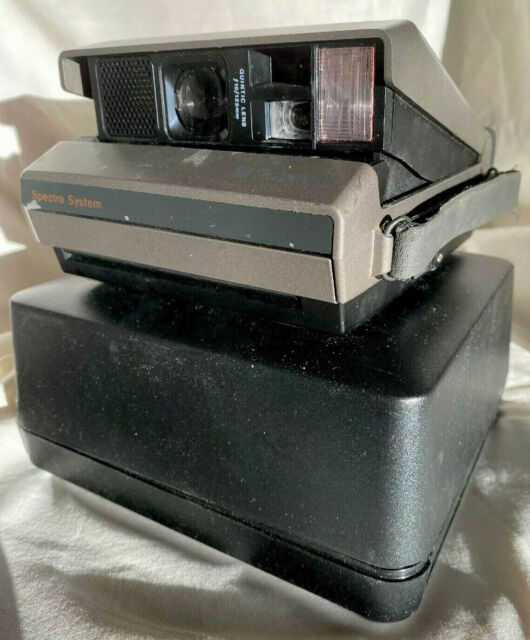 Polaroid Spectra Af Instant Film Camera For Sale Online Ebay