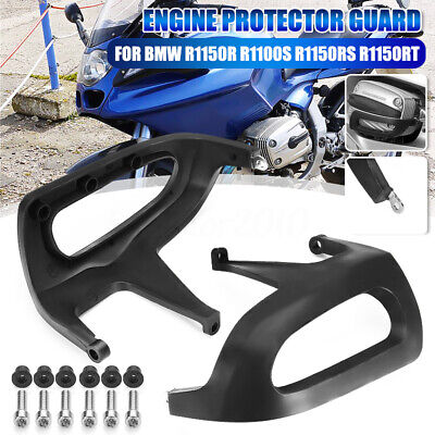Engine Protector Guard Cover for BMW R1150R R1100S R1150RS R1150RT 2001-2003