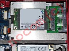 Dell Latitude E4200 interne SSD 64GB uSATA (mSATA) Neuware