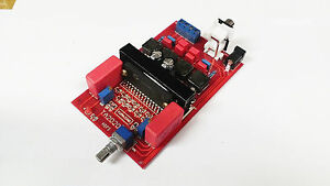 Wonderlijk Tripath TA2020 PCB 25Watt Class-T Audio Amplifier Board T AMP DIY VN-42