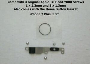 outlet store sale 6401e cd920 Details about iPhone 7 PLUS 7+ 5.5