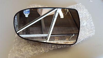 MIRROR GLASS LEFT DRIVER SIDE HEATED ⭐GENUINE⭐ 876112T110 KIA OPTIMA 2011-2015
