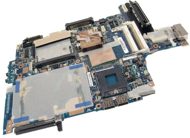 Toshiba FBRSY2 Tecra M4 Srs PCB Main Board P000435370 G5B001454000-a Motherboard