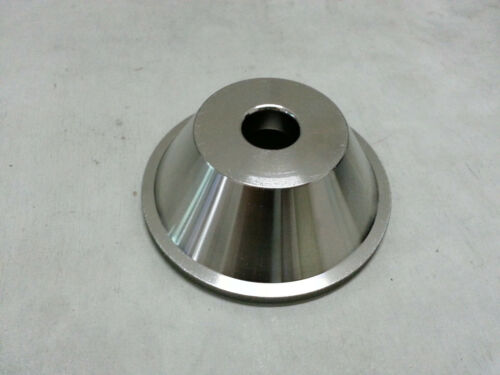 1PC 100mm Grit 400 Electroplate Coating Diamond Grinding Wheel Cup Grinder NIB