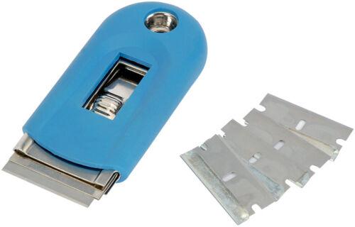 Genuine DRAPER Soft Grip Window Scraper41934